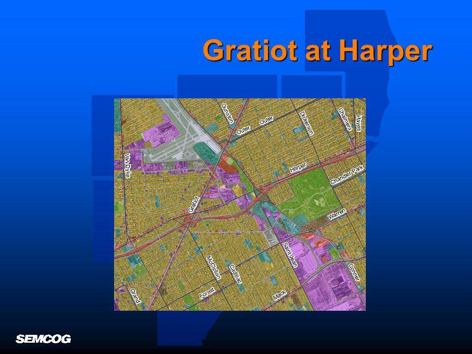 Gratiot at Harper
