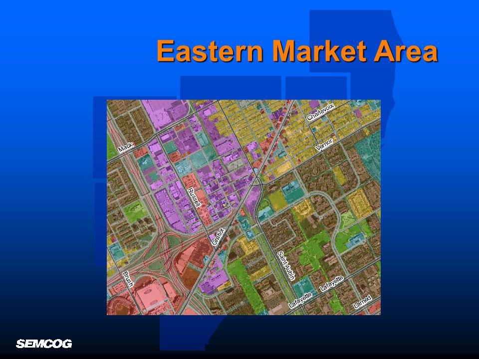 Eastern Market Area