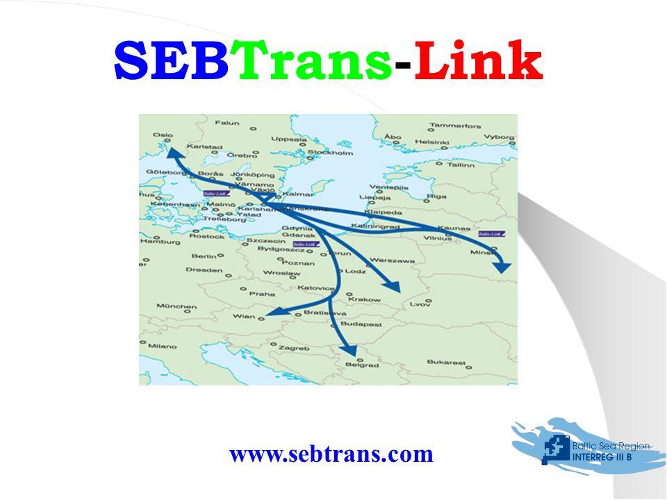 www.sebtrans.com SEBTrans-Link