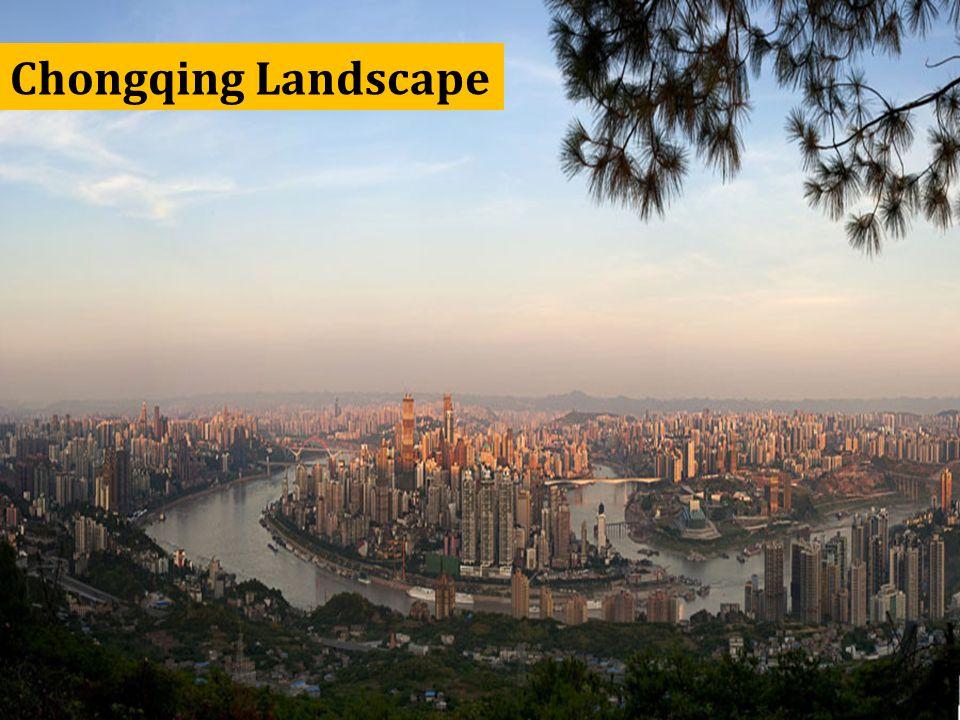 Chongqing Landscape