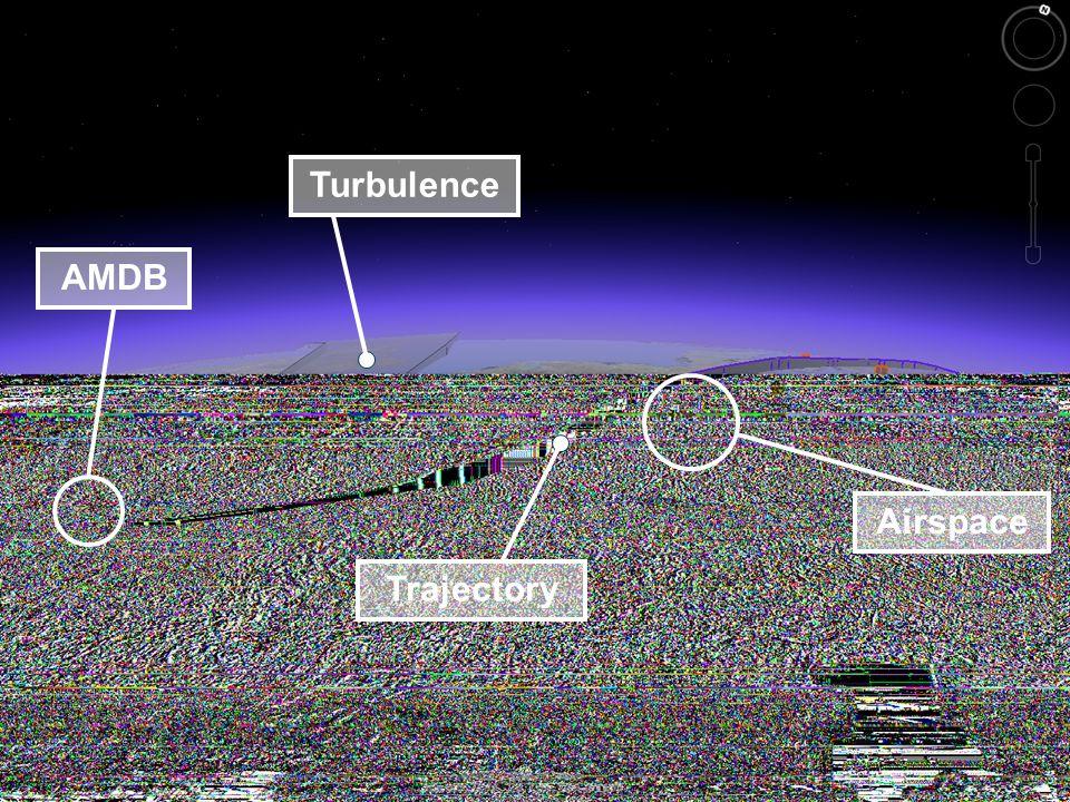 24 OGC TC Boston 2009 Trajectory Airspace AMDB Turbulence
