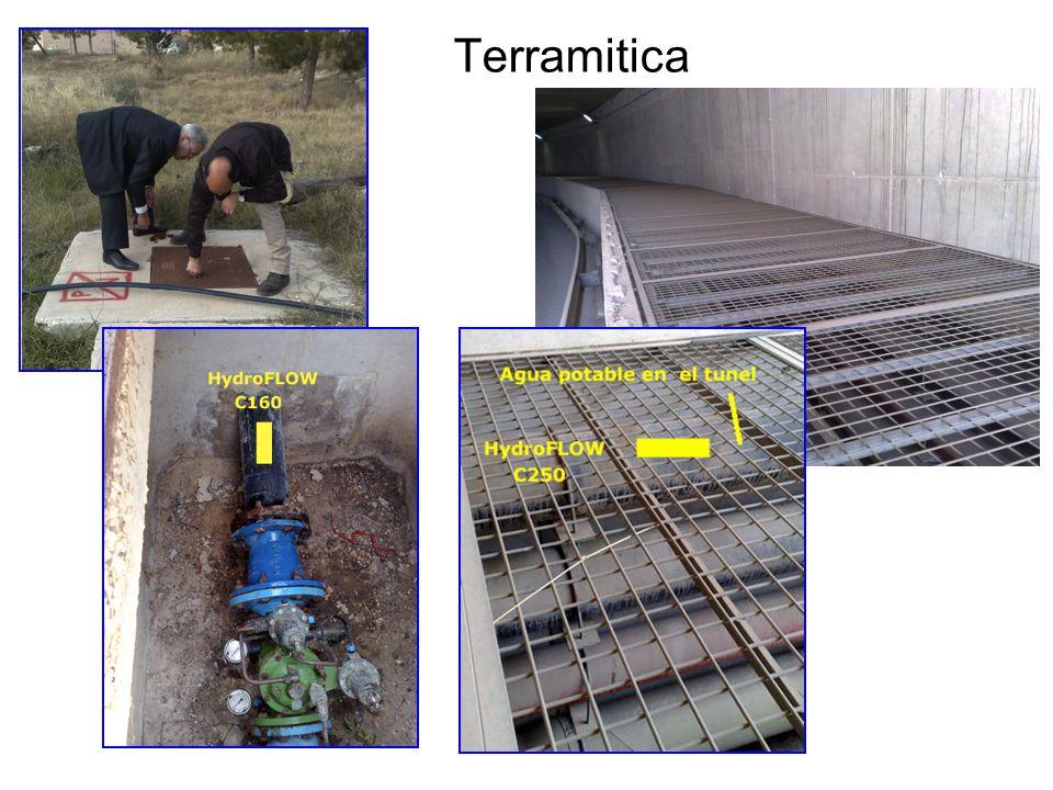 Terramitica – theme park