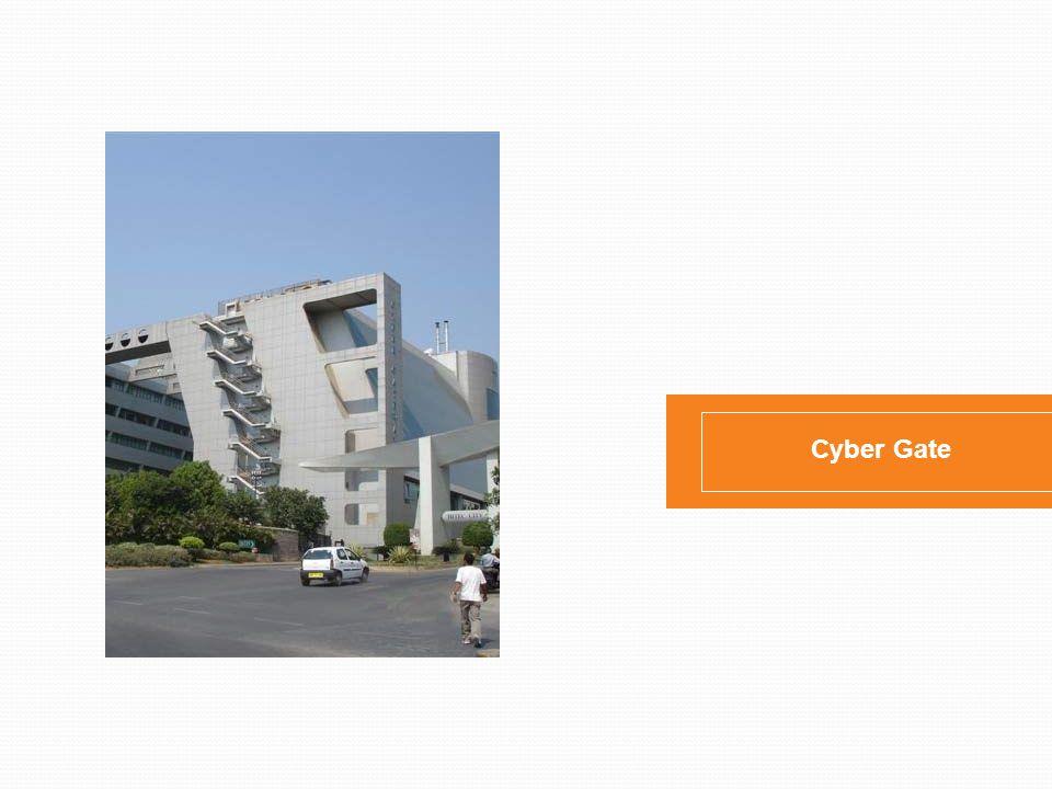 Cyber Gate