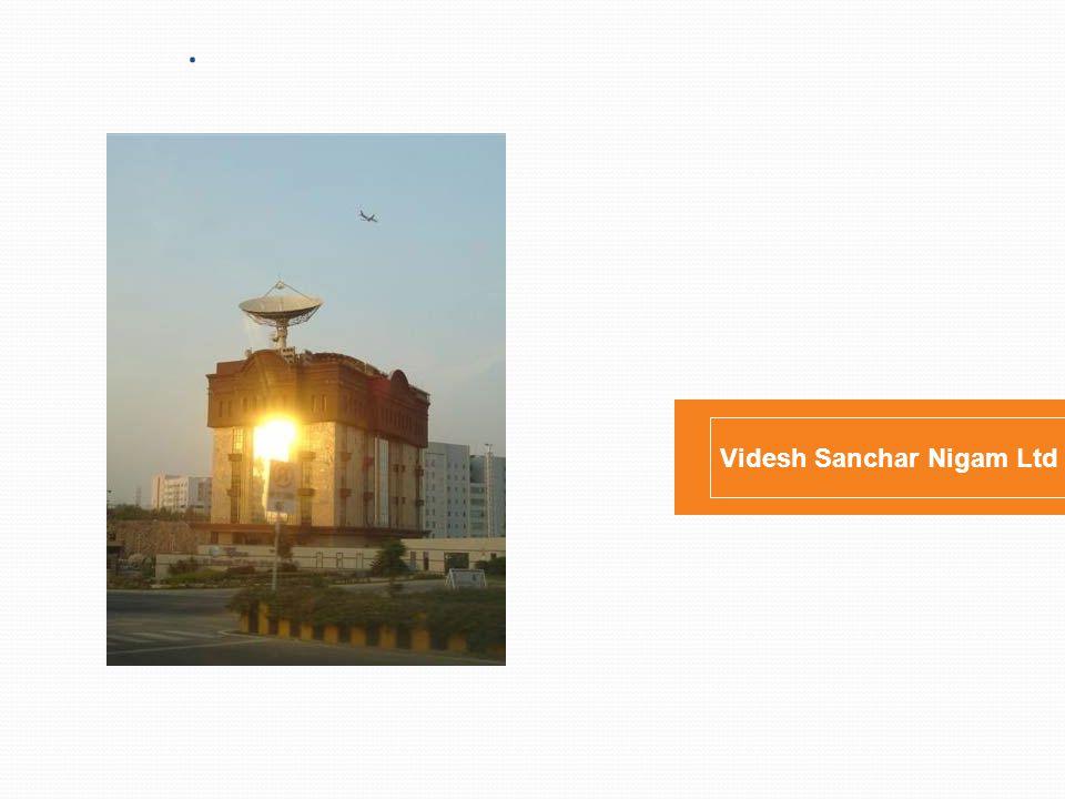 . Videsh Sanchar Nigam Ltd