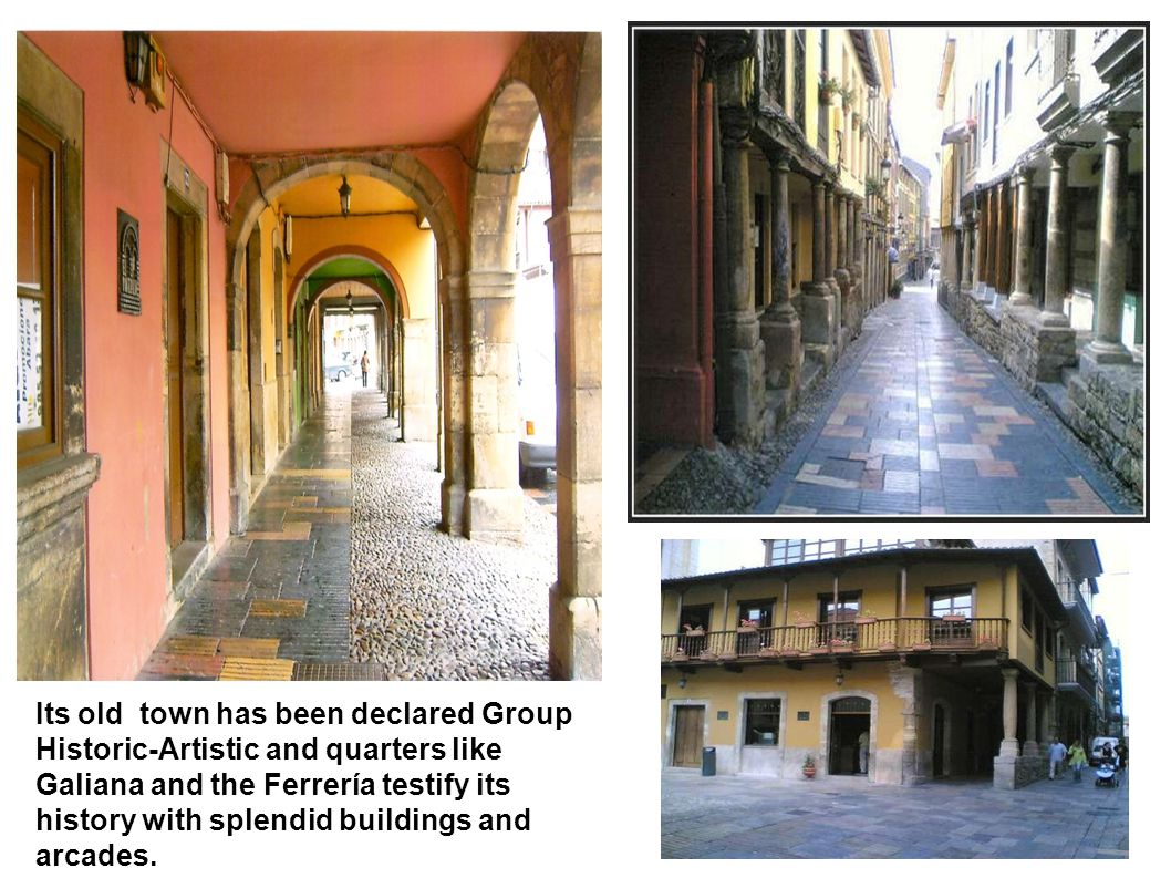 Its old town has been declared Group Historic-Artistic and quarters like Galiana and the Ferrería testify its history with splendid buildings and arca