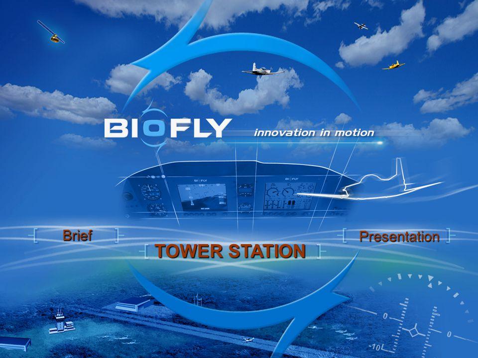 TOWER STATION Brief Presentation
