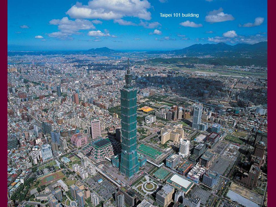 Taipei 101 Taipei 101 building