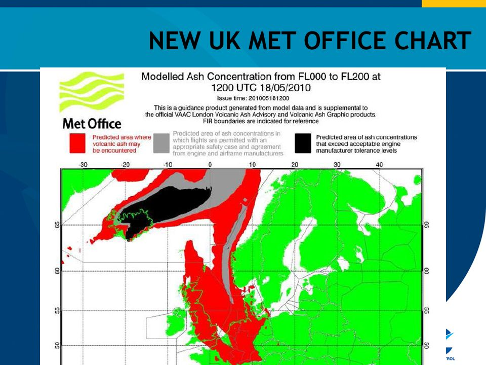 NEW UK MET OFFICE CHART