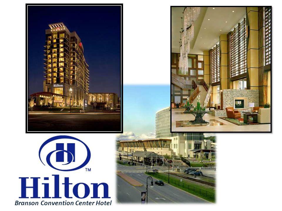 Branson Convention Center Hotel