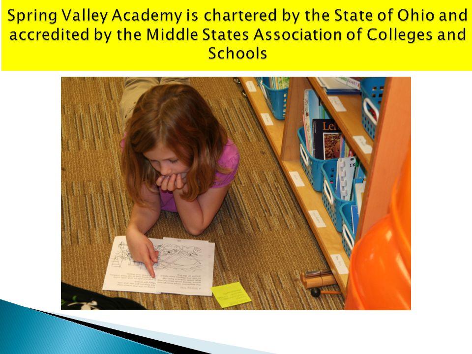 Teacher student ratio 1:15 Individualized Instruction High Test Scores