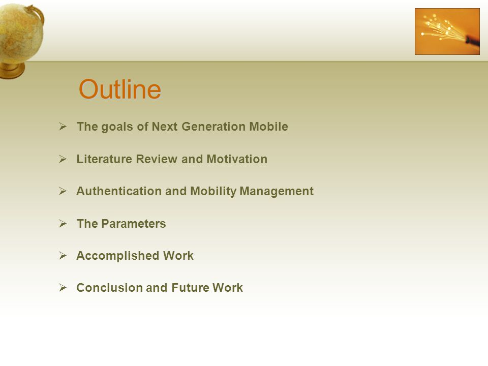 Ubiquitous Converged Data Rate Support for Multiple Applications and Servic es The Goals of Next Generation Mobile