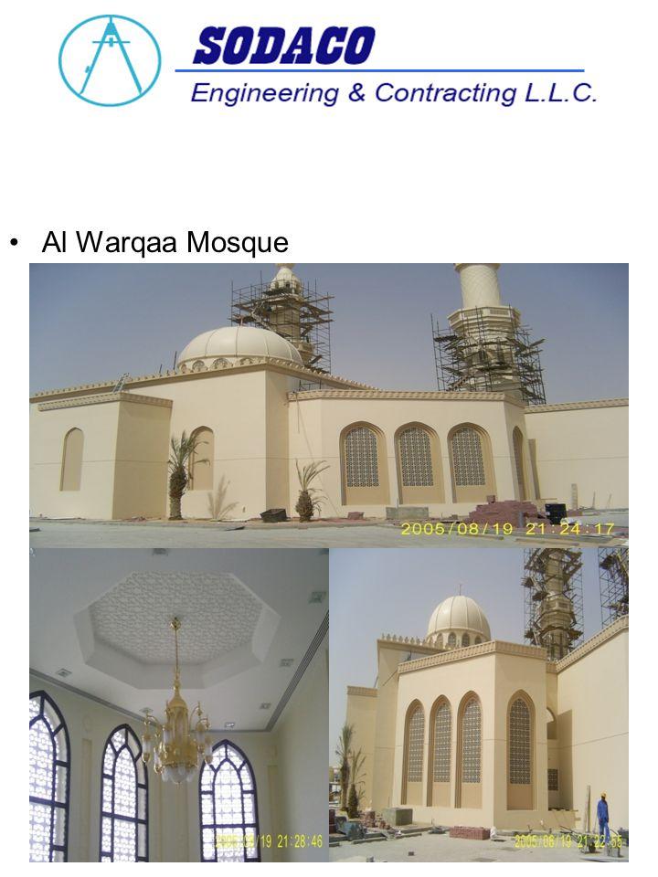 Al Warqaa Mosque