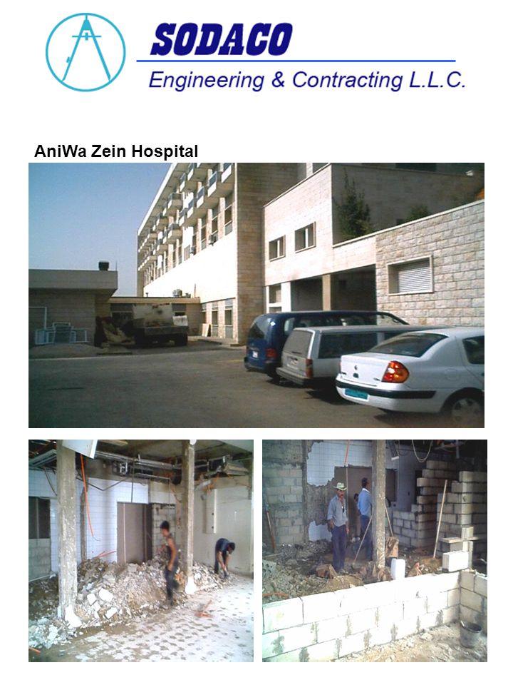AniWa Zein Hospital