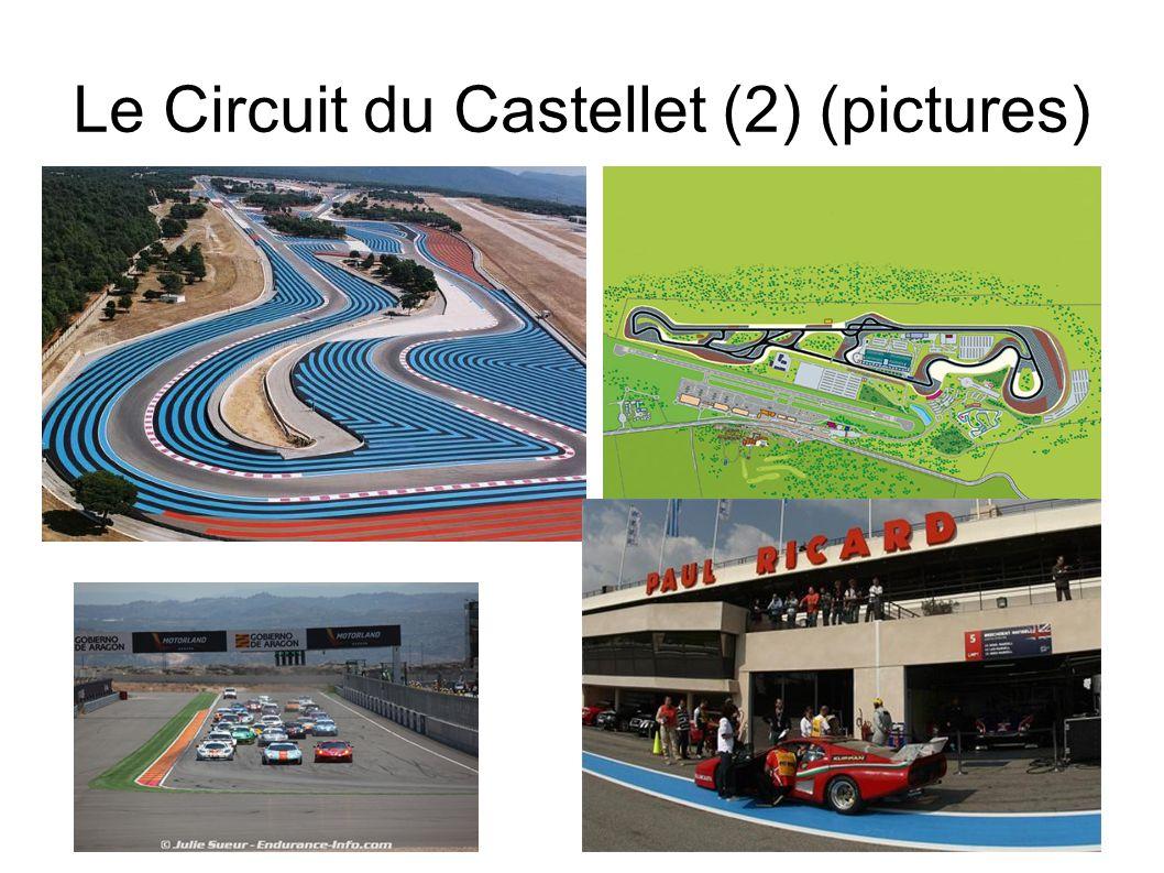 Le Circuit du Castellet (2) (pictures)