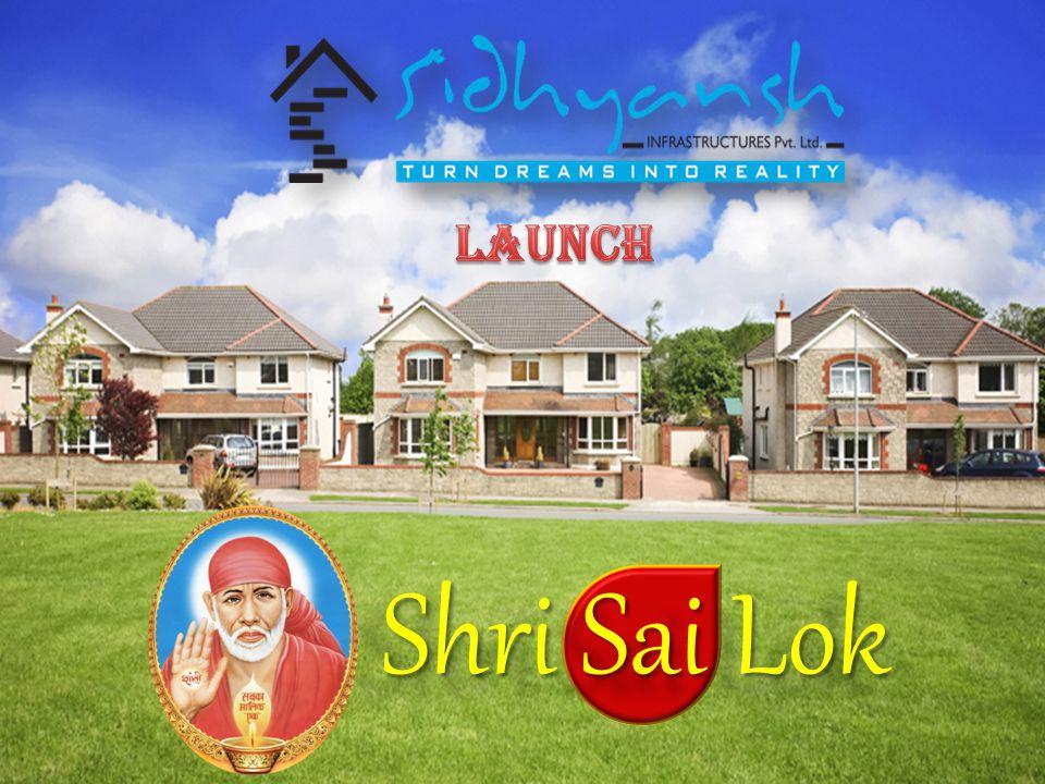 Shri Sai Lok