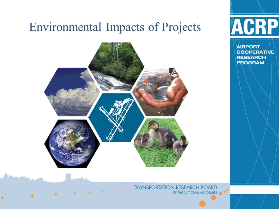 Environmental Impacts of Projects