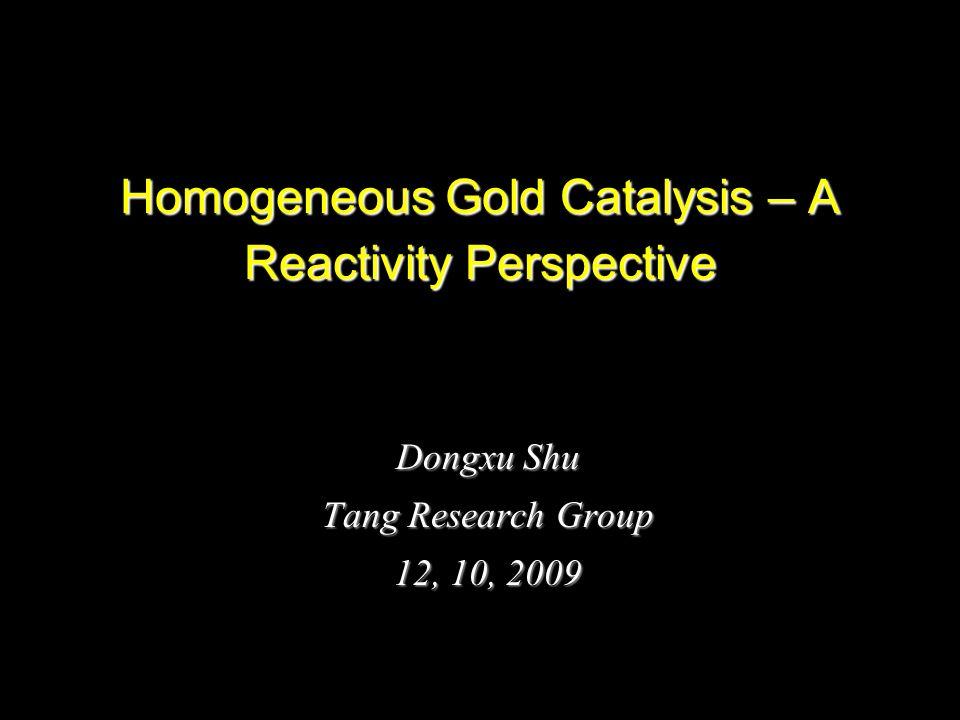 Combine the π-acidity and Coupling Reactivity Wegner. H. A. et al. Chem. Eur. J. 2008, 14, 11310.