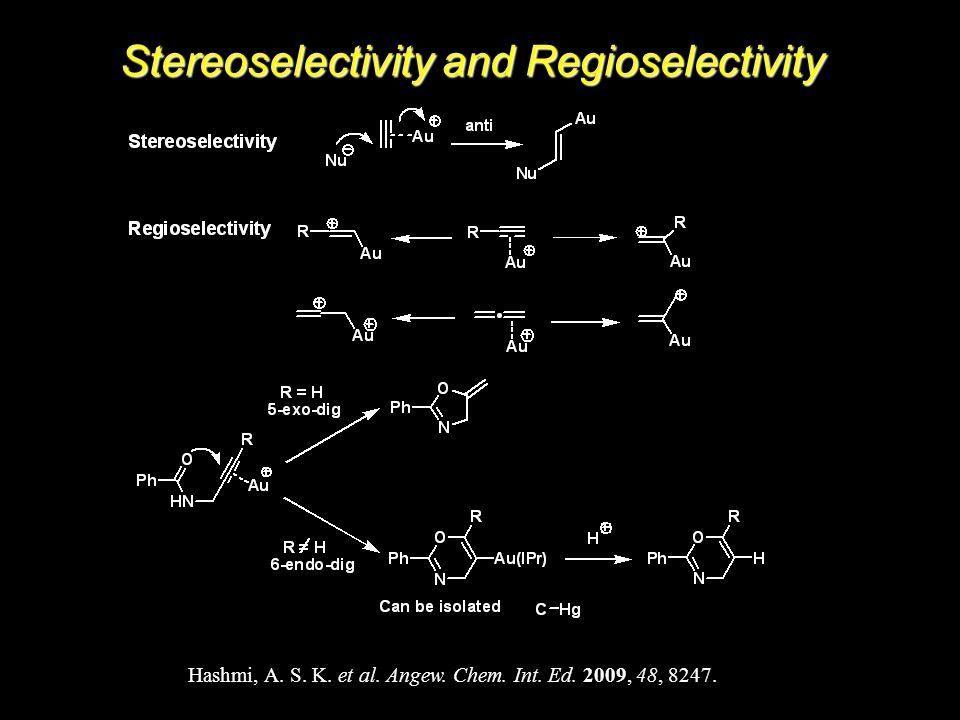 11 Hashmi, A. S. K. et al. Angew. Chem. Int.