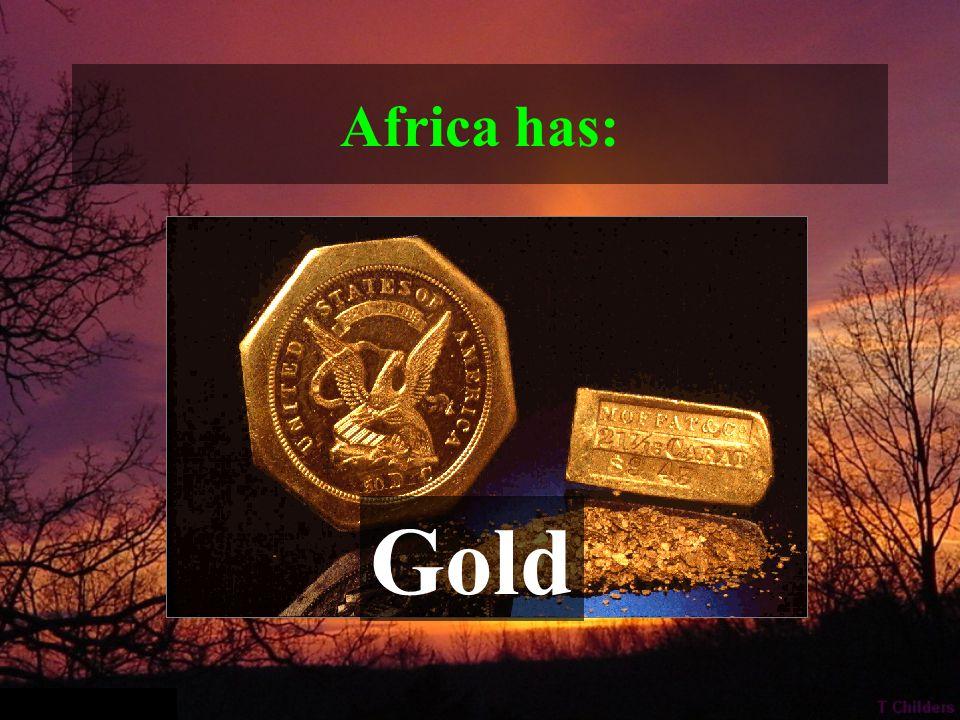 Economics in Africa