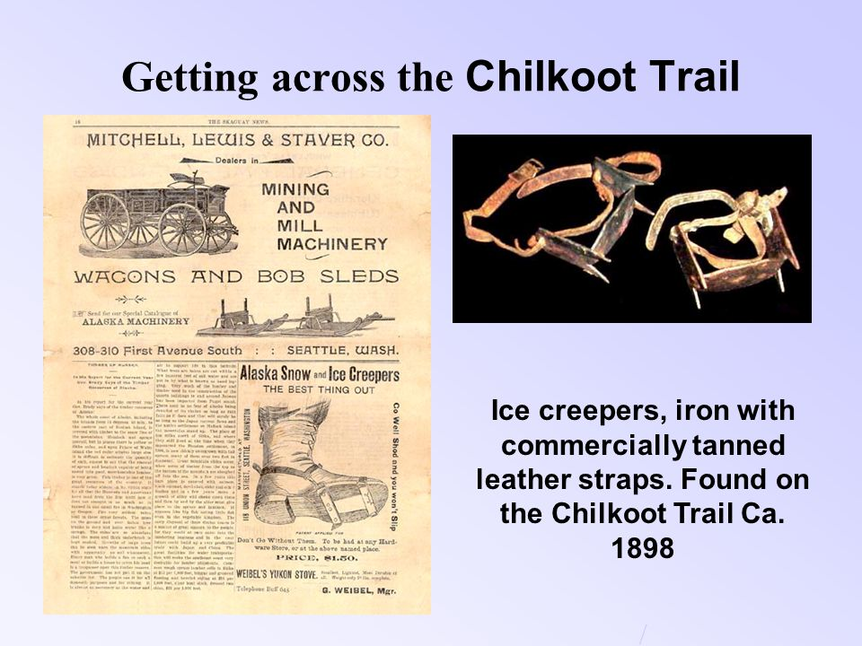 Jack London in Alaska The monumental efforts of the Klondike hopefuls inspired Jack London, Robert Service and lesser talents to spin romantic narratives of the mining life.