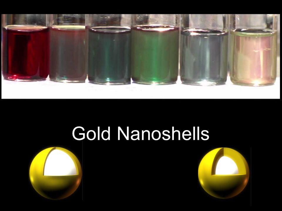 Gold Nanoshells
