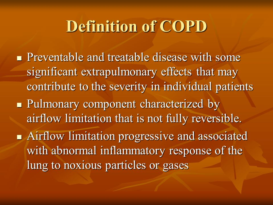 Assess and Monitor Disease-3 Differential Diagnosis Differential Diagnosis Asthma Asthma CHF CHF Bronchiectesis Bronchiectesis Tuberculosis Tuberculosis Obliterative Bronchioloits Obliterative Bronchioloits Diffuse Panbronchiolitis Diffuse Panbronchiolitis