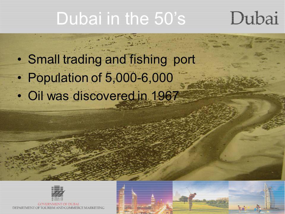 The City of Gold Dubai International Convention Center