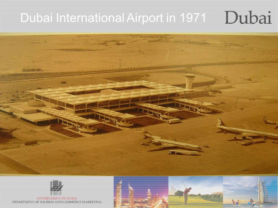 The City of Gold Emaars Burj Dubai – History Rising The master Plan