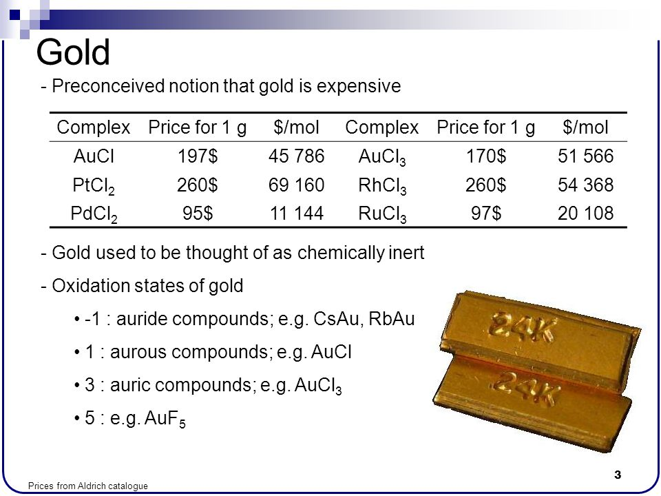 14 Interaction of Gold with Alkynes Sherry, B.D.; Toste, F.