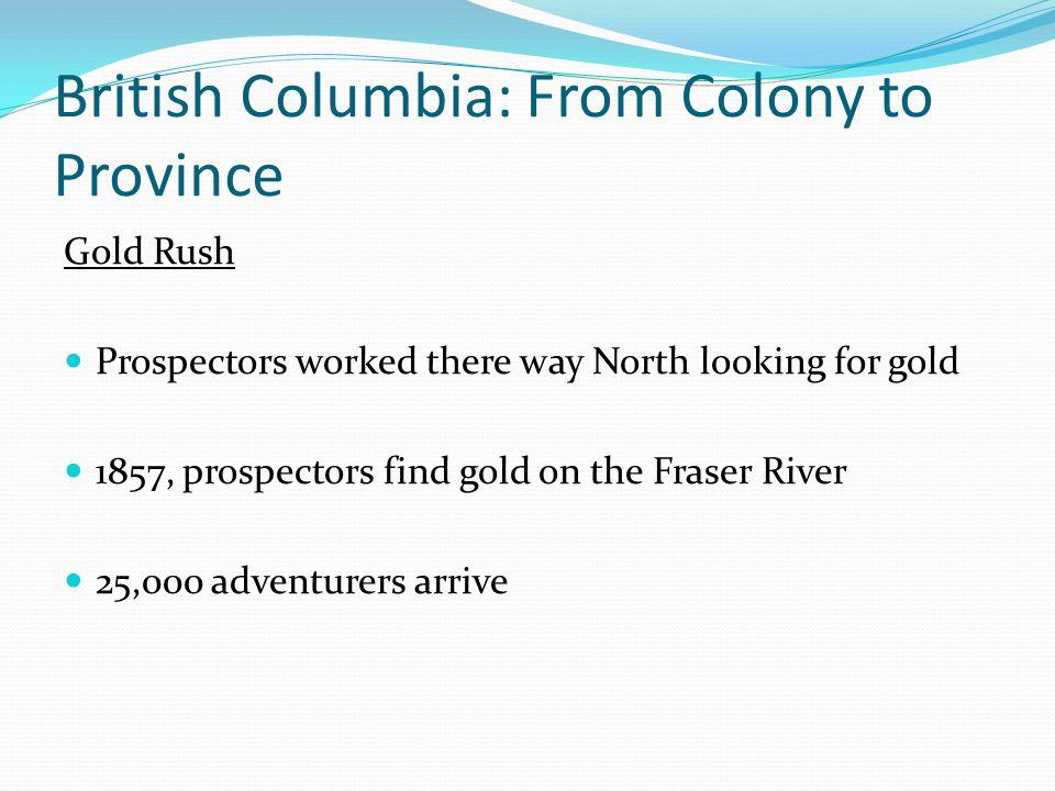 Gold Rush Prospector
