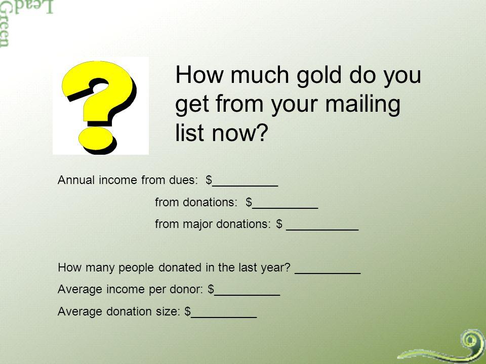 Begin thank- you calls Begin email reinforcement