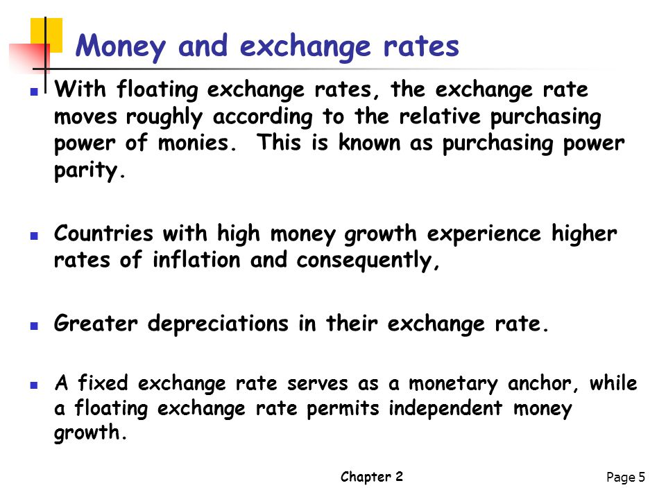 Chapter 2Page 36 The international monetary institutions The International Monetary Fund (IMF) was established in 1944 at the Bretton Woods Conference in New Hampshire.