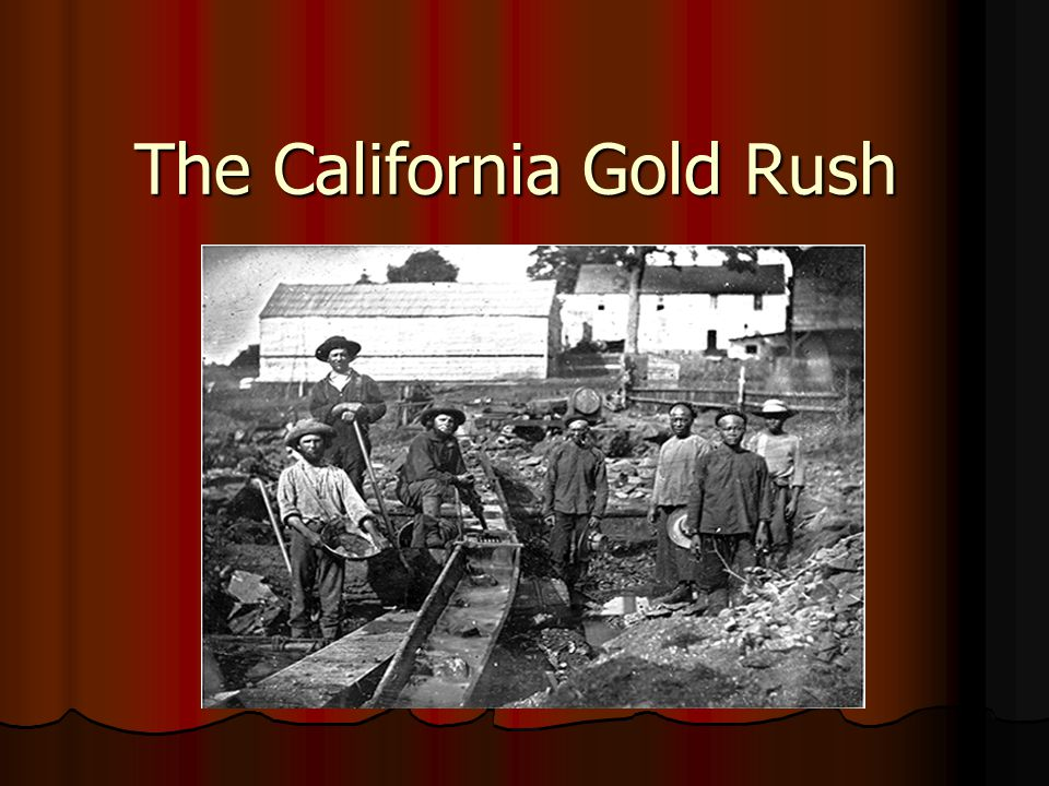 Long Lasting Changes-Negative Californios were ruined on land and denied legal rights.
