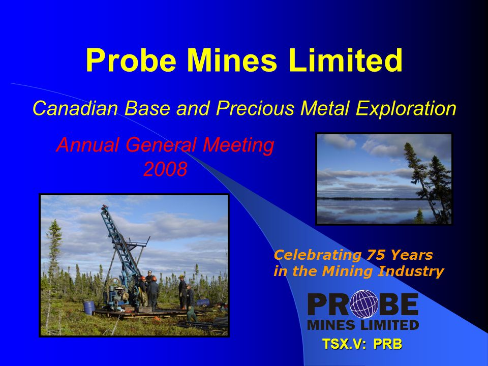 Tamarack Project Copper Discovery in 2005 (7.8m of 3.1% Cu) Numerous Untested Drill Targets Along Strike of New Ni-Cu and Chromite discoveries Option-JV agreement with Mantis Minerals