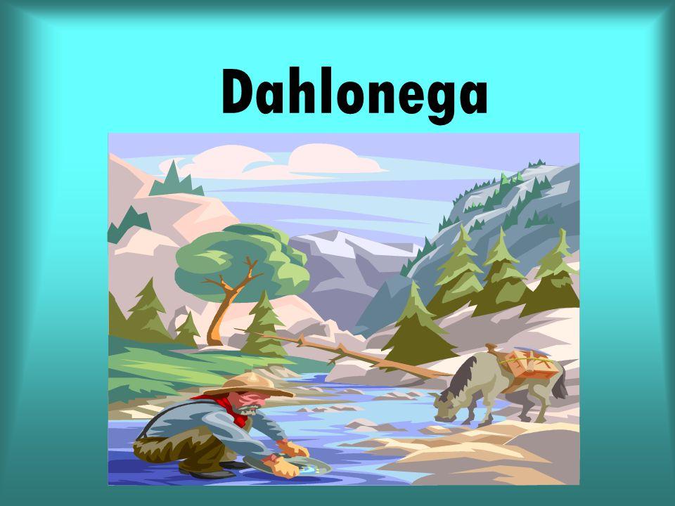 Dahlonega