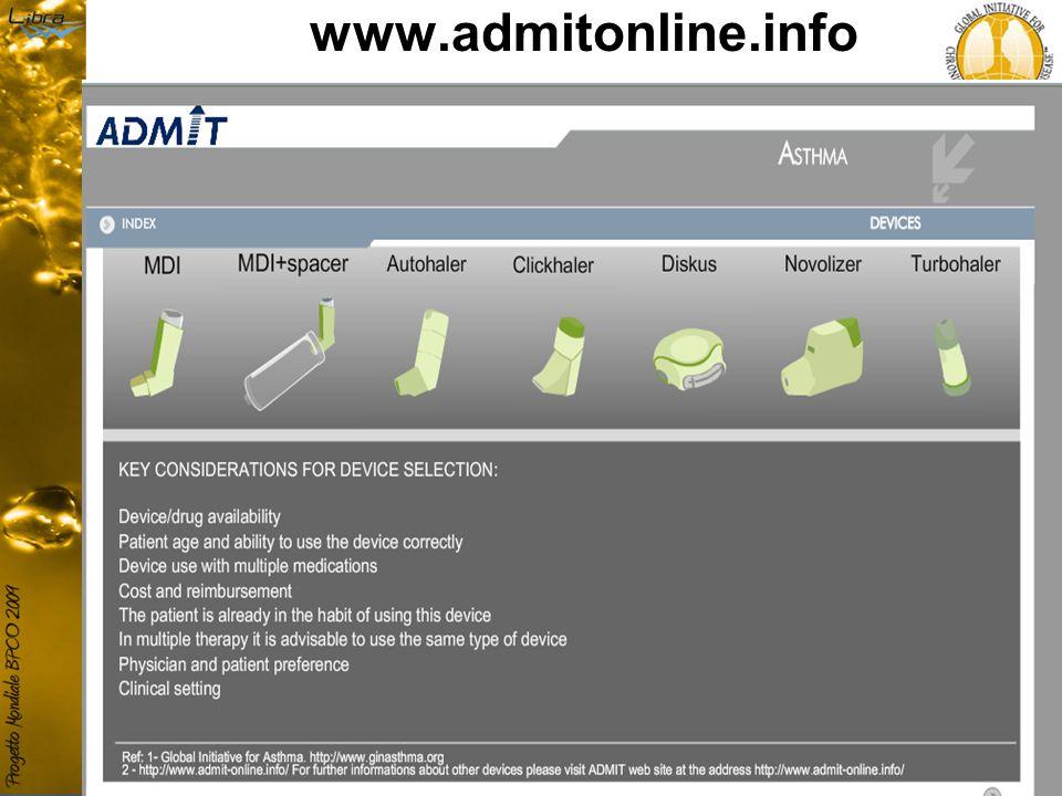 www.admitonline.info