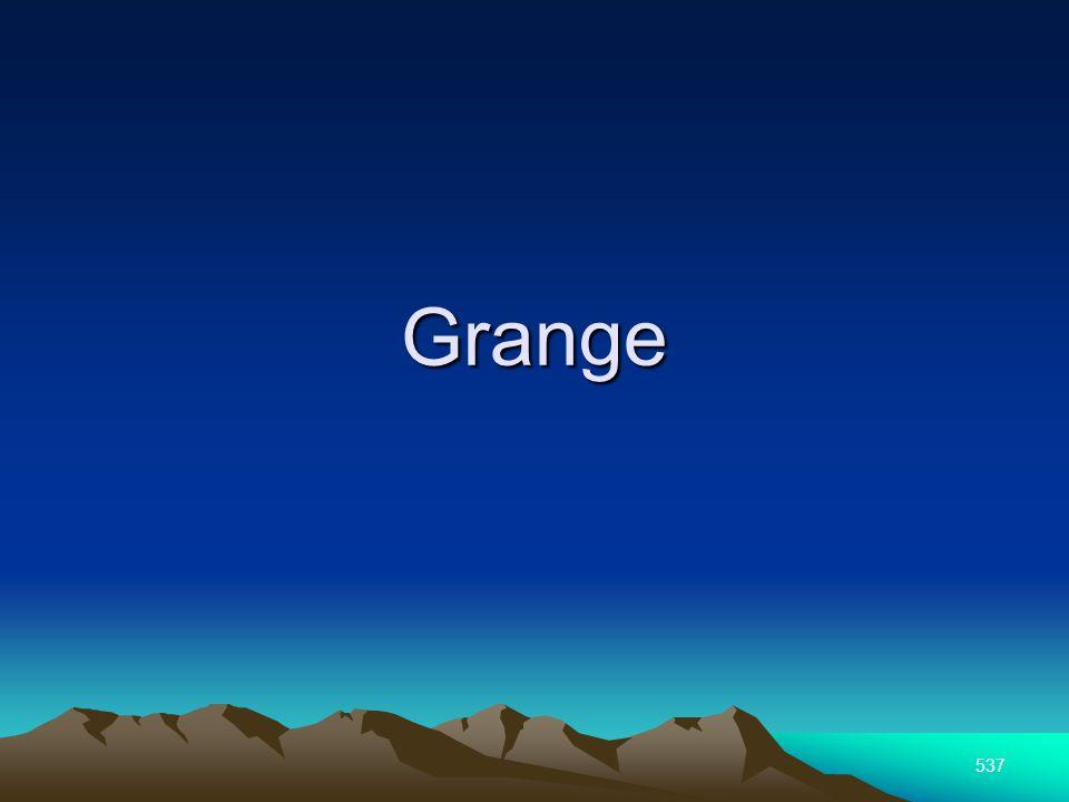 537 Grange