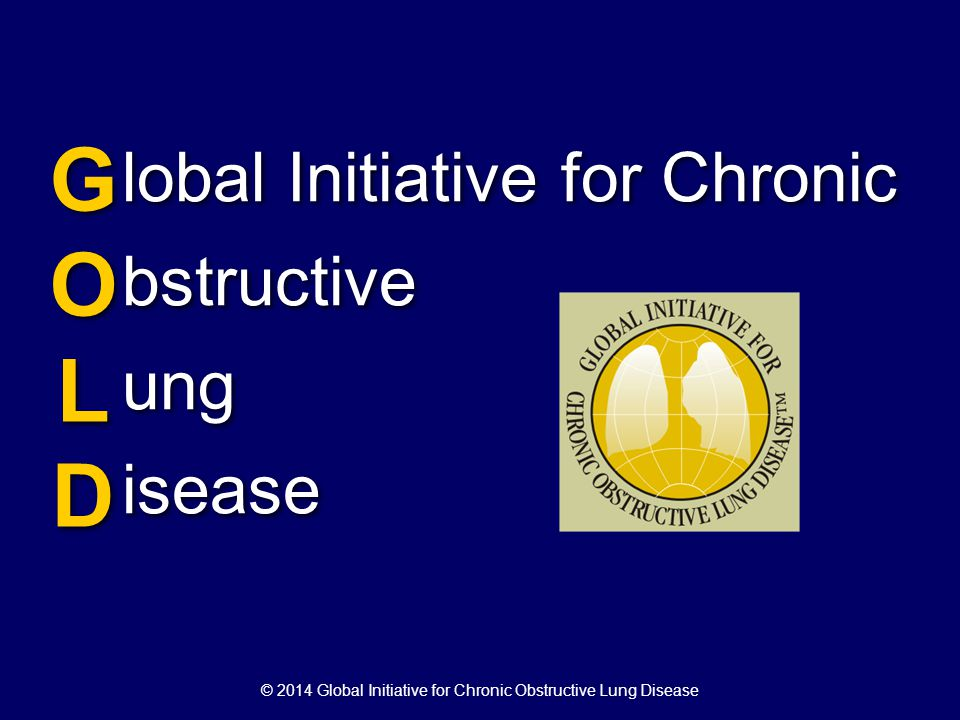 GOLD Structure GOLD Board of Directors Marc Decramer, MD – Chair GOLD Board of Directors Marc Decramer, MD – Chair Science Committee Claus Vogelmeier, MD - Chair Science Committee Claus Vogelmeier, MD - Chair Dissemination/Implementation Committee Jean Bourbeau, MD – Chair M.