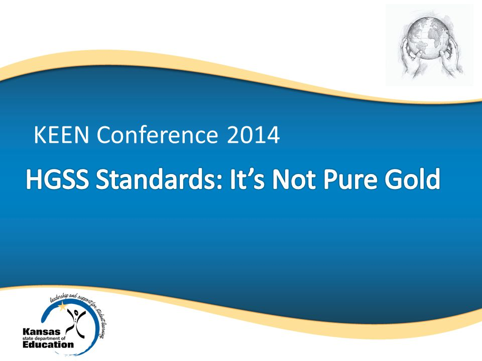 KEEN Conference 2014