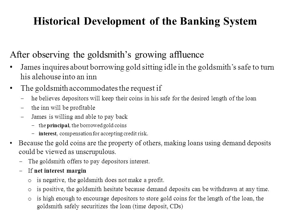 Primary Supervisory Responsibility of Bank Regulatory Agencies Federal Reserve and state banking authorities: o state banks that are members of the Federal Reserve System.