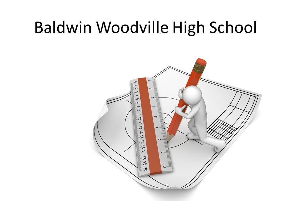 Baldwin Woodville High School