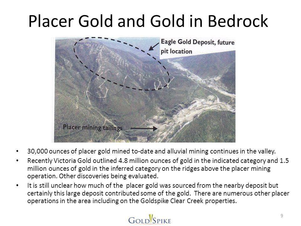 Goldspike Future New company Serious, focused explorer 2011 results still to come from summer programs 2011 results to come from optionee programs 2012 promises to be a productive season Strong shareholder support New properties being evaluated Knowledgeable management with long history of successes Any success will be reflected in a much higher GSE share price 20