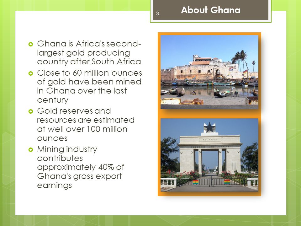 Gold and Culture Ashanti King Gold and Culture 4