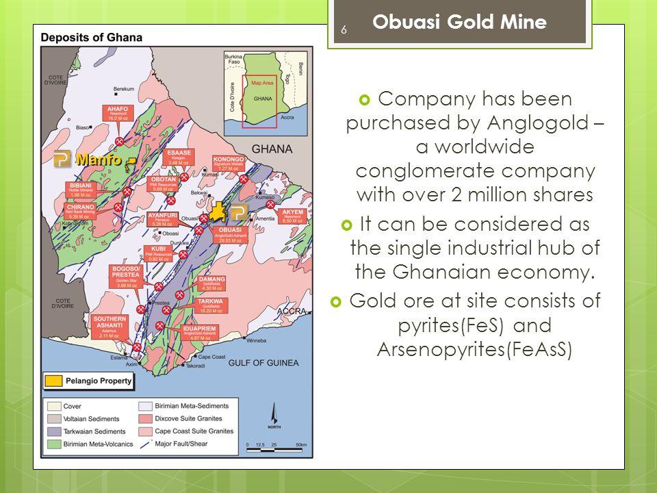 27 Goldmine