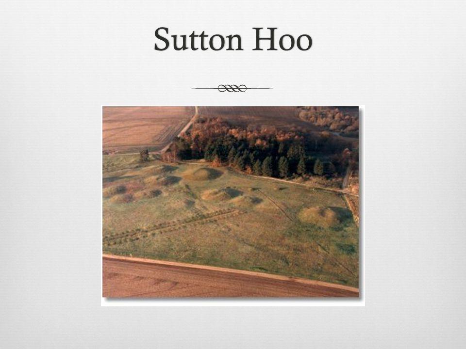 Sutton HooSutton Hoo