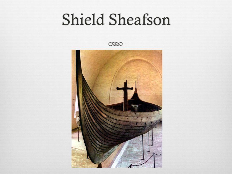 Shield SheafsonShield Sheafson