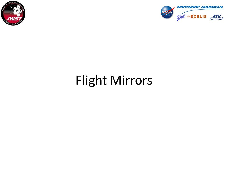 Flight Mirrors