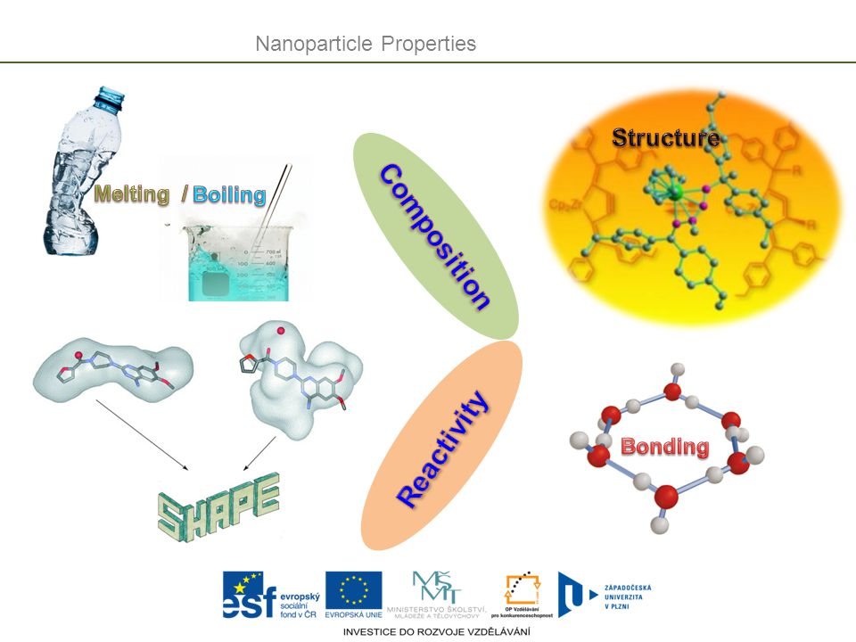 Nanoparticle Properties