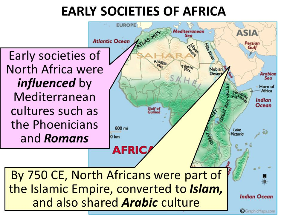 WEST AFRICA: GHANA By the year 800 CE, Ghana was the most powerful empire in Africa Ghanas kings were not merely rulers; they served as judges, religious leaders, and generals