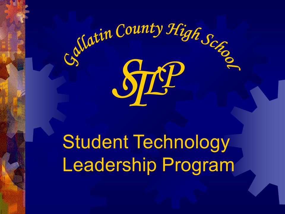 L P S T Student Technology Leadership Program